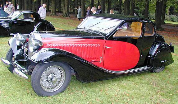 Bugatti Tipo 57