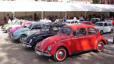 Varios VW KDF