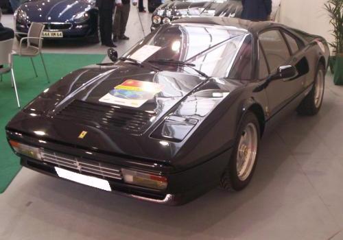 Ferrari 528 GTB. Ficoauto