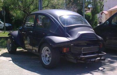 Volkswagen 1.303 escarabajo custom buggy