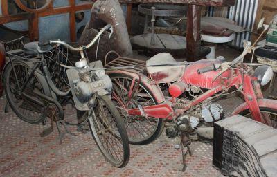 Antigüedades Juan Burgos. Velosolex en venta en Navarra