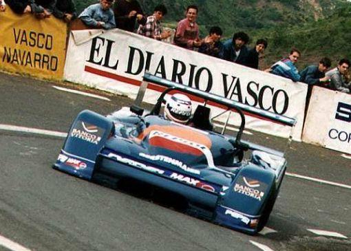Andrés Vilariño (Jaizkibel '95)