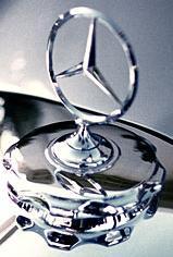 Escudo de Mercedes