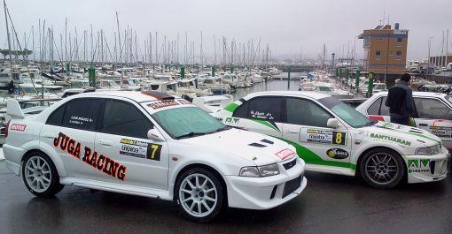 IX RallySprint Hondarribia 2015