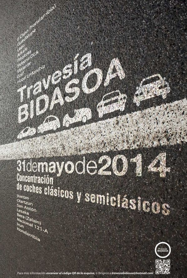 Travesia Bidasoa 2014